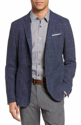 Elegant Men'S Outfit Ideas For Valentine'S Day35