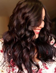 Fashionable Hair Color Ideas For Winter 201913