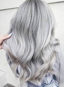 Fashionable Hair Color Ideas For Winter 201914