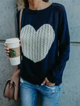 Inpiring Outfits Ideas For Valentines Day42