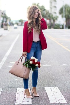 Lovely Valentines Day Outfit Ideas For 201908