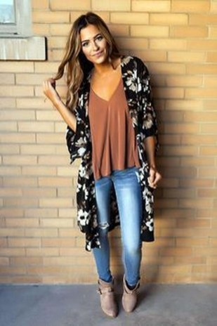 Awesome Spring Outfits Ideas For 201934
