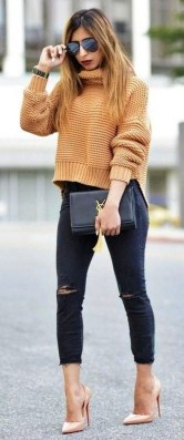 Awesome Spring Outfits Ideas07