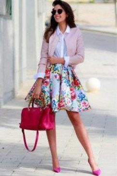 Captivating Spring Outfit Ideas09