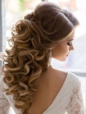 Classy Wedding Hairstyles Ideas25