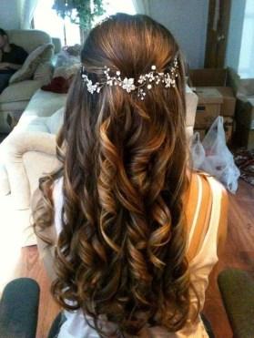 Classy Wedding Hairstyles Ideas35