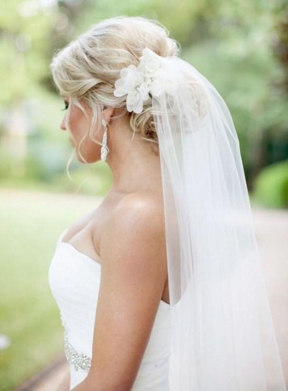 Classy Wedding Hairstyles Ideas46