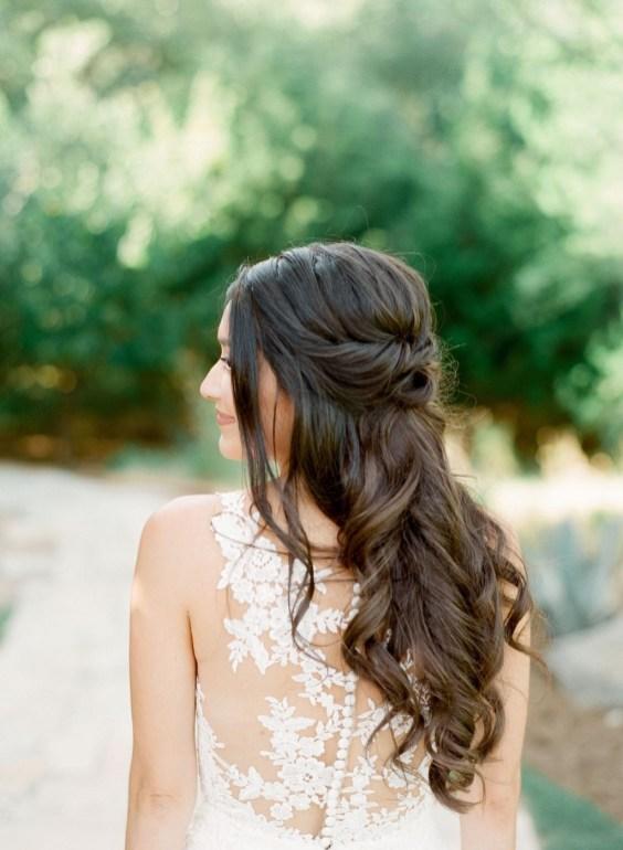 Classy Wedding Hairstyles Ideas47