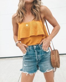 Cute Spring Outfits Ideas20