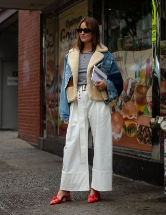Pretty Fashion Outfit Ideas For Spring34
