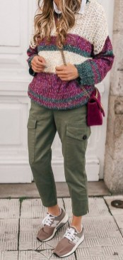Attractive Spring Outfits Ideas14