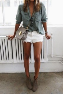 Awesome Summer Outfit Ideas You Will Totally Love05