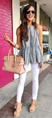 Awesome Summer Outfit Ideas You Will Totally Love07