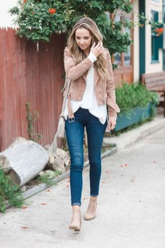 Charming Womens Lightweight Jackets Ideas For Spring10