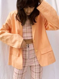 Charming Womens Lightweight Jackets Ideas For Spring44