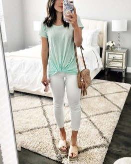 Latest Summer Outfit Ideas For Womens20