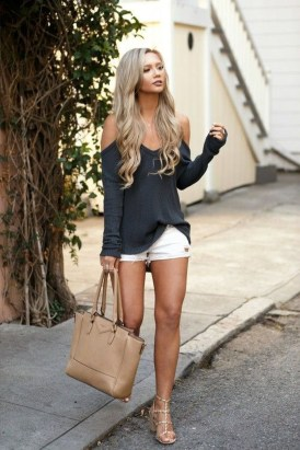 Latest Summer Outfit Ideas For Womens26
