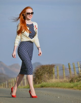 Outstanding Outfit Ideas To Wear This Spring09