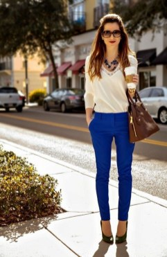Outstanding Outfit Ideas To Wear This Spring22