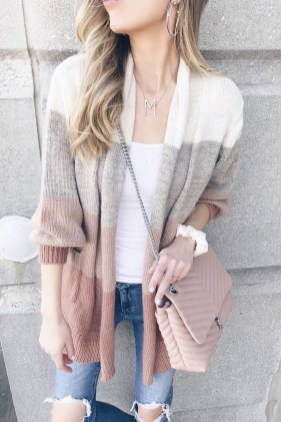 Outstanding Outfit Ideas To Wear This Spring41
