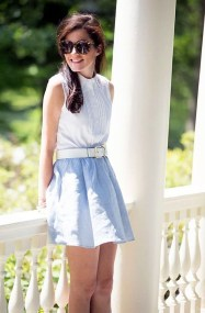 Wonderful Summer Outfits Ideas For Ladies05