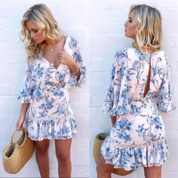 Wonderful Summer Outfits Ideas For Ladies14