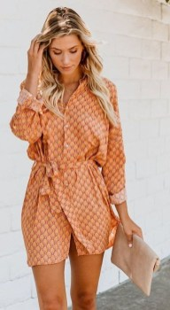 Wonderful Summer Outfits Ideas For Ladies16