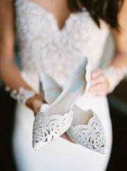 Captivating Flat Wedding Shoes Ideas03