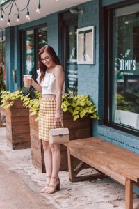 Cute Workwear Outfit Ideas For Summer14