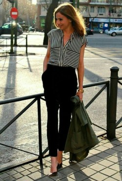 Cute Workwear Outfit Ideas For Summer22