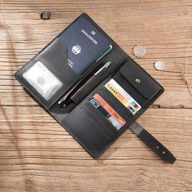 Elegant Wallet Designs Ideas For Men22
