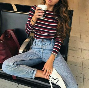 Excellent Spring Fashion Outfits Ideas For Teen Girls21