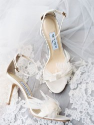 Lovely Wedding Shoe Ideas To Get Inspired09