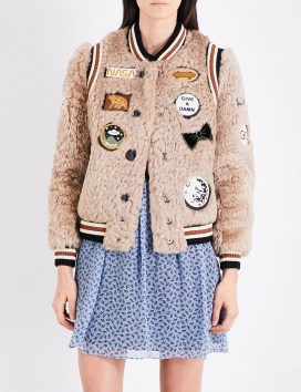 Magnificient Spring Outwear Trends Ideas17