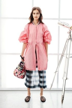 Magnificient Spring Outwear Trends Ideas33