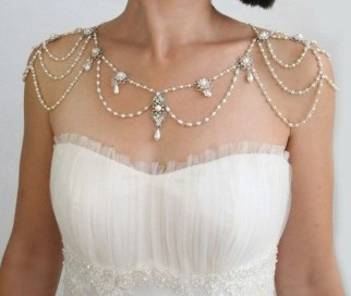Perfect Wedding Jewelry Ideas For 201902