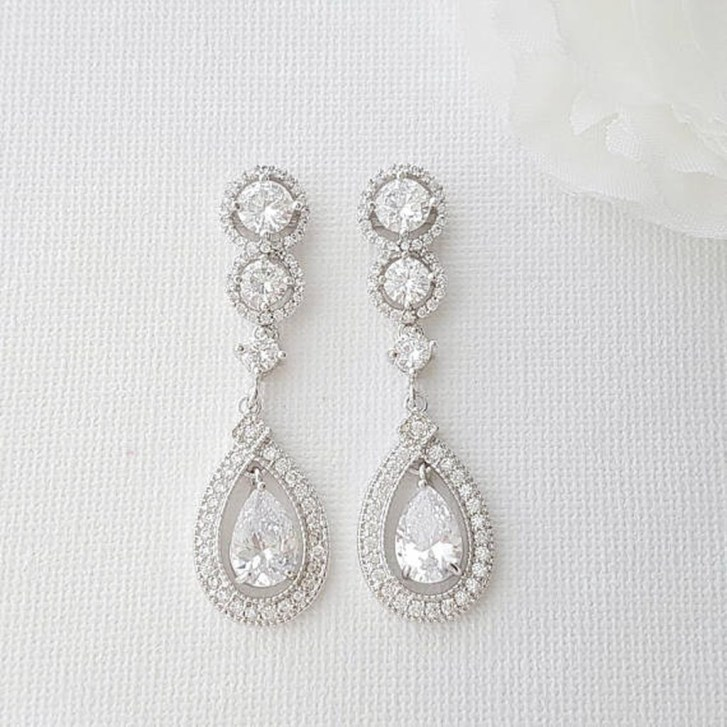 Perfect Wedding Jewelry Ideas For 201906