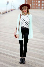 Unordinary Retro Outfit Ideas For Girl22
