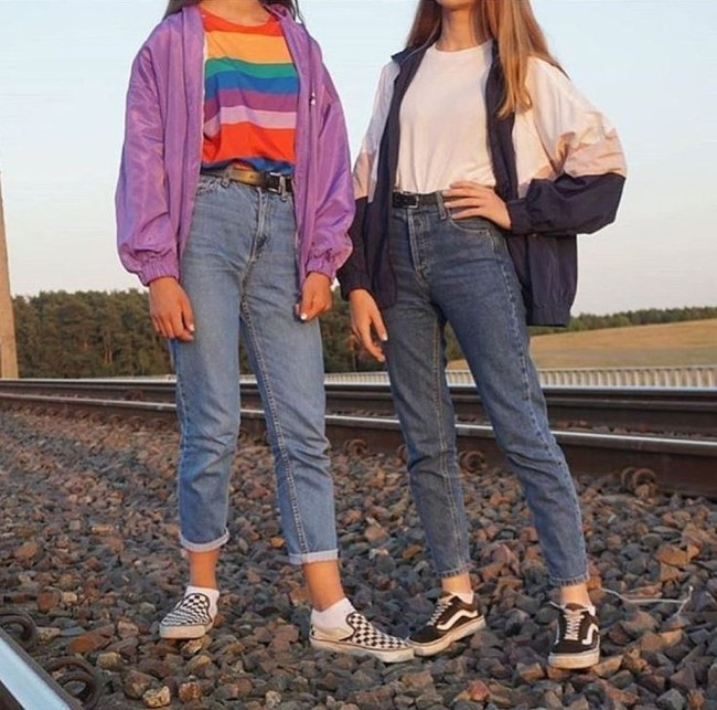 Unordinary Retro Outfit Ideas For Girl42