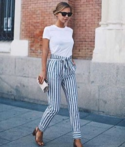 Wonderful Spring And Summer Fashion Trends Ideas10
