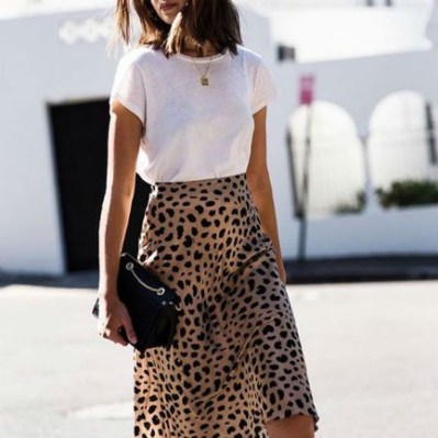 Wonderful Spring And Summer Fashion Trends Ideas27
