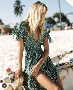 Wonderful Spring And Summer Fashion Trends Ideas41