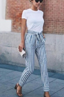 Attractive Business Work Outfits Ideas For Women 201923