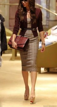 Attractive Business Work Outfits Ideas For Women 201932