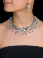 Captivating Silver Accessories Ideas For Add In Your Appearance07
