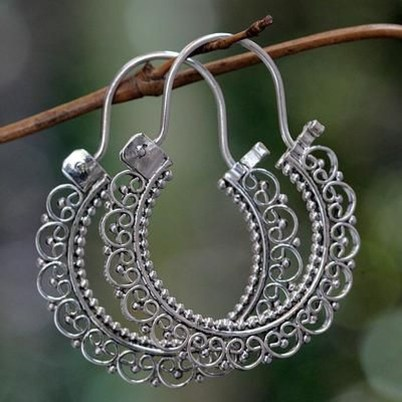 Captivating Silver Accessories Ideas For Add In Your Appearance11