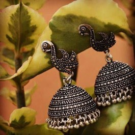 Captivating Silver Accessories Ideas For Add In Your Appearance31