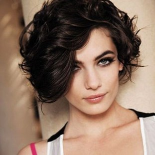 Charming Wavy Hairstyle Ideas For Your Appearance More Cool43
