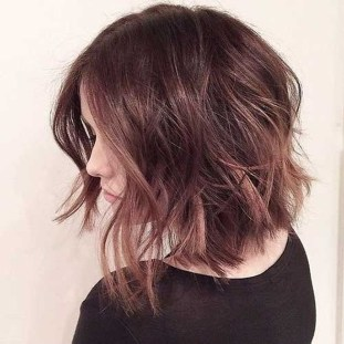 Charming Wavy Hairstyle Ideas For Your Appearance More Cool44