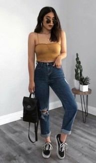 Gorgeous Outfits Ideas For Summer 201914